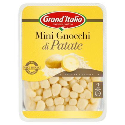 Grand 'Italia Mini Gnocchi di patate (500g)