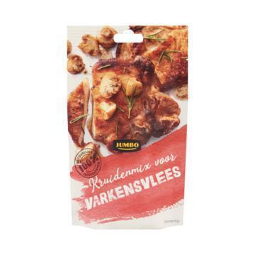 Jumbo Kruidenmix voor Varkensvlees 15 g (15g)