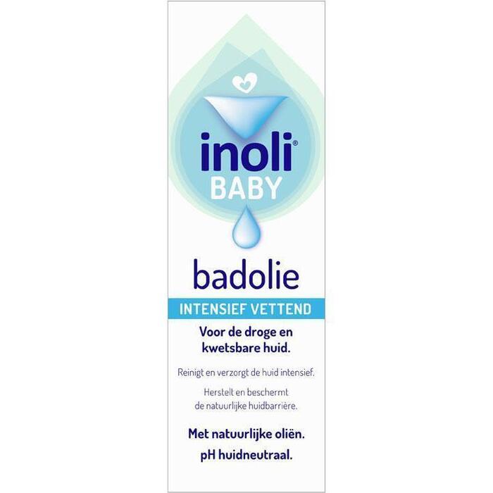 Inoli Baby Badolie 100ml (100ml)