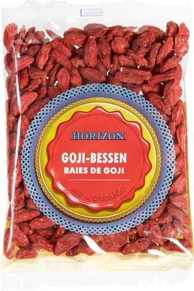 Goij-Bessen (zak, 75g)