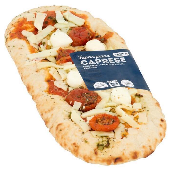 Jumbo Tapas Pizza Caprese 255 g (255g)