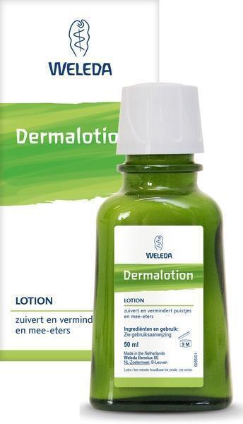 Dermalotion (50ml)