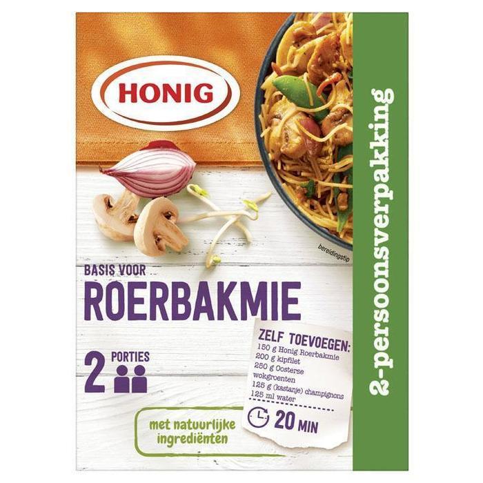 Honig Roerbakmie (20g)