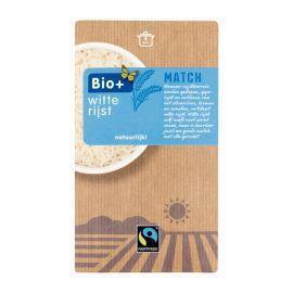 Bio+ Parboile rijst (400g)
