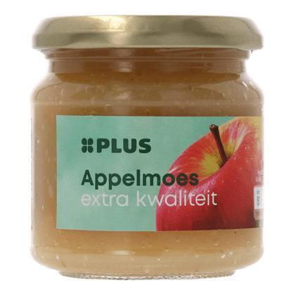 Appelmoes (Pot, 200g)