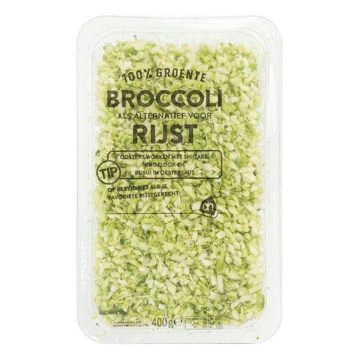 AH Broccoli rijst (400g)