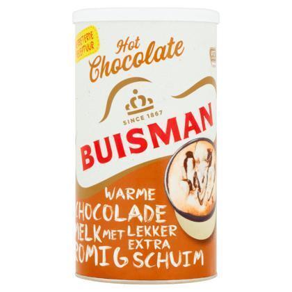 Buisman Hot Chocolate 300 g (300g)