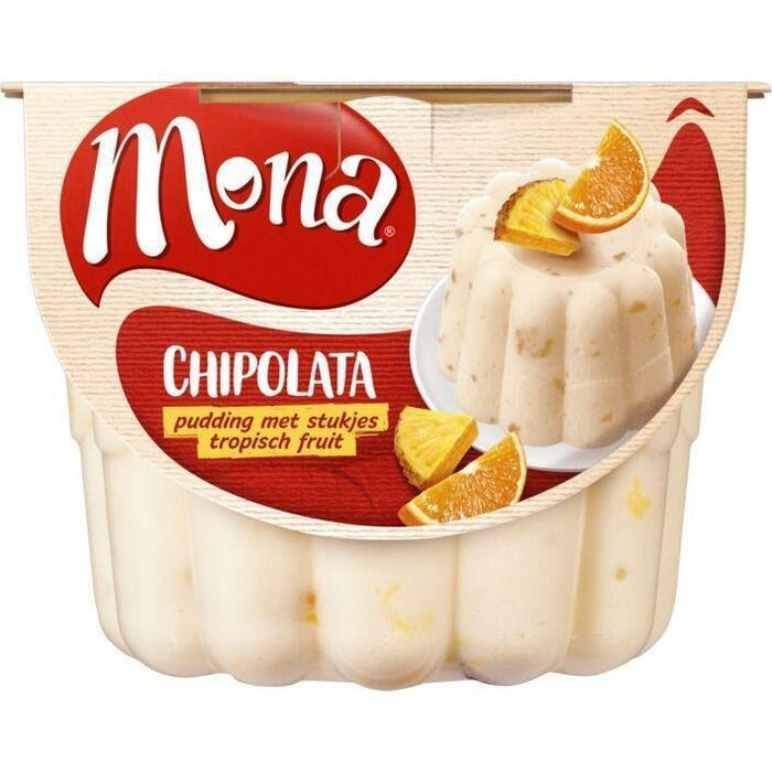 Chipolata pudding (Stuk, 45cl)