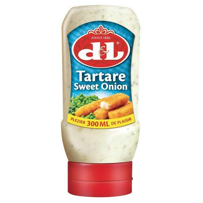 Devos Lemmens Tartare special (30cl)
