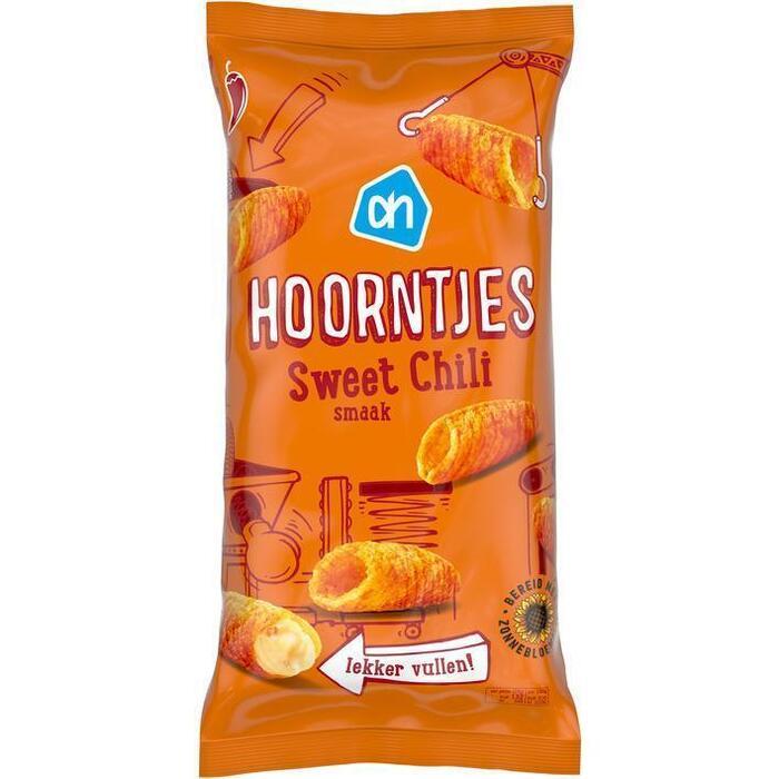 AH Hoorntjes sweet chili (125g)