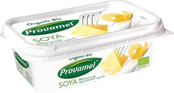 Bio Soyaboter (kuipje, 250g)