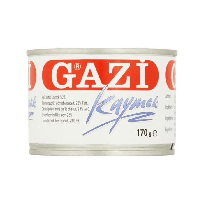 Gazi Kaymak 170g (170g)