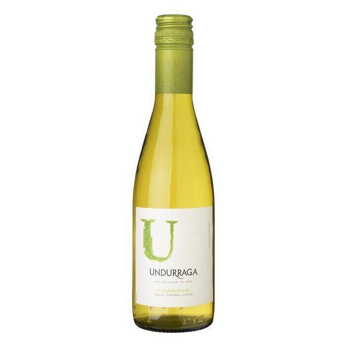 Undurraga Chardonnay (37.5cl)