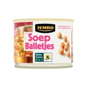 Jumbo Soep Balletjes 200g (200g)