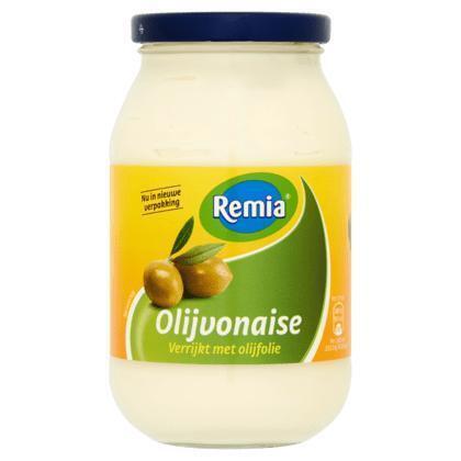 Olijvonaise (pot, 48cl)