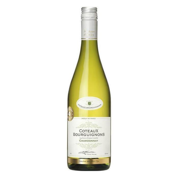 AH Excellent Selectie Coteaux Bourguignons Chardonnay (0.75L)
