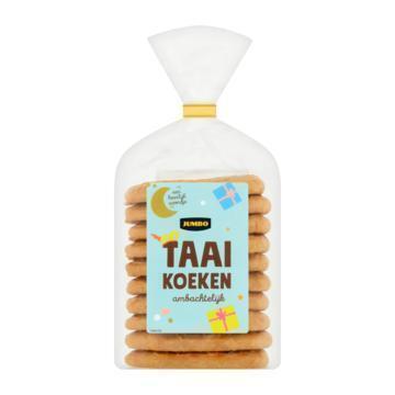 Jumbo Bakkers Taai Koeken 250g (250g)