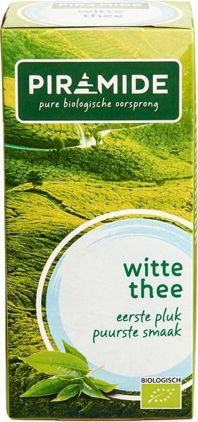 Witte Thee Original (20 st.)