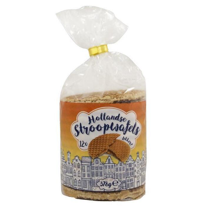 Stroopwafels (378g)