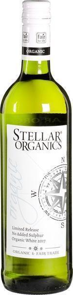 Stellar Organics Running Duck White No Sulpher Added (0.75L)