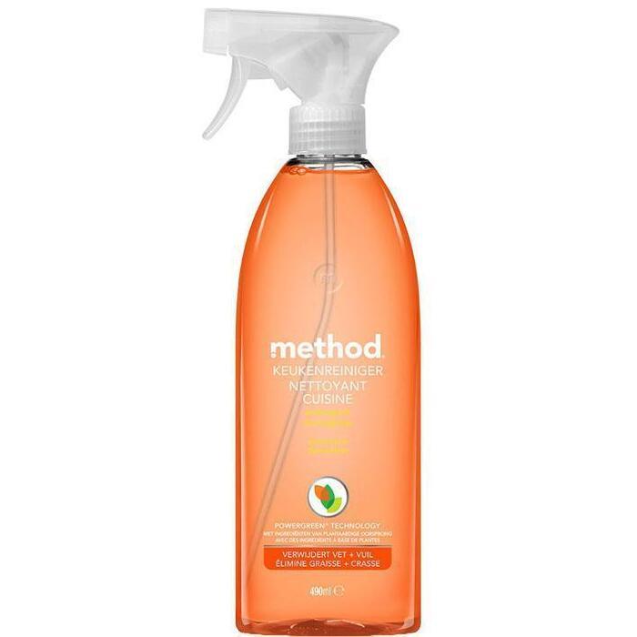 Method Keuken spray (49cl)