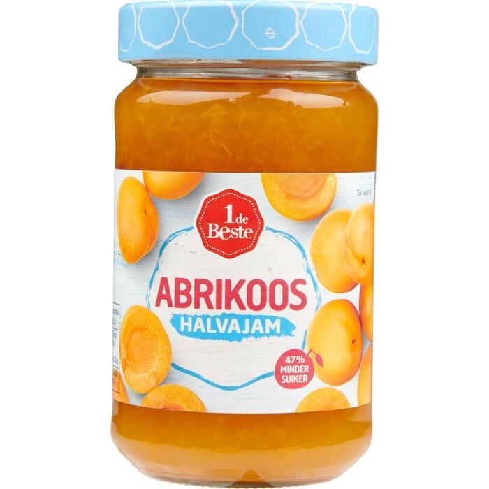 Halvajam abrikoos (320g)