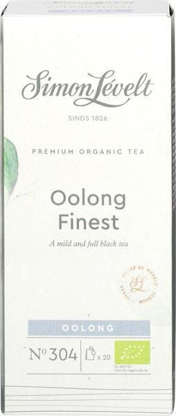 Oolong thee (35g)