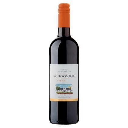 Cape Red 2014 (rol, 0.75L)