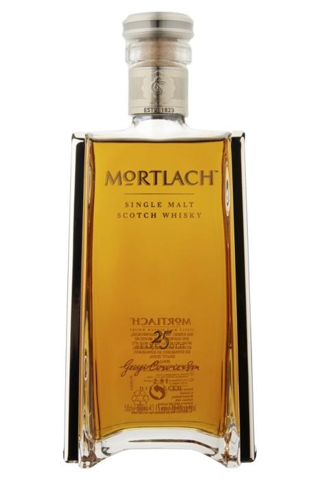 Mortlach 25Y 50cl (0.5L)