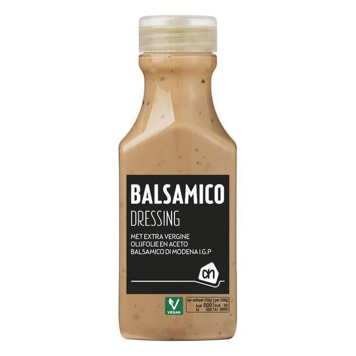 AH Balsamico dressing (150ml)