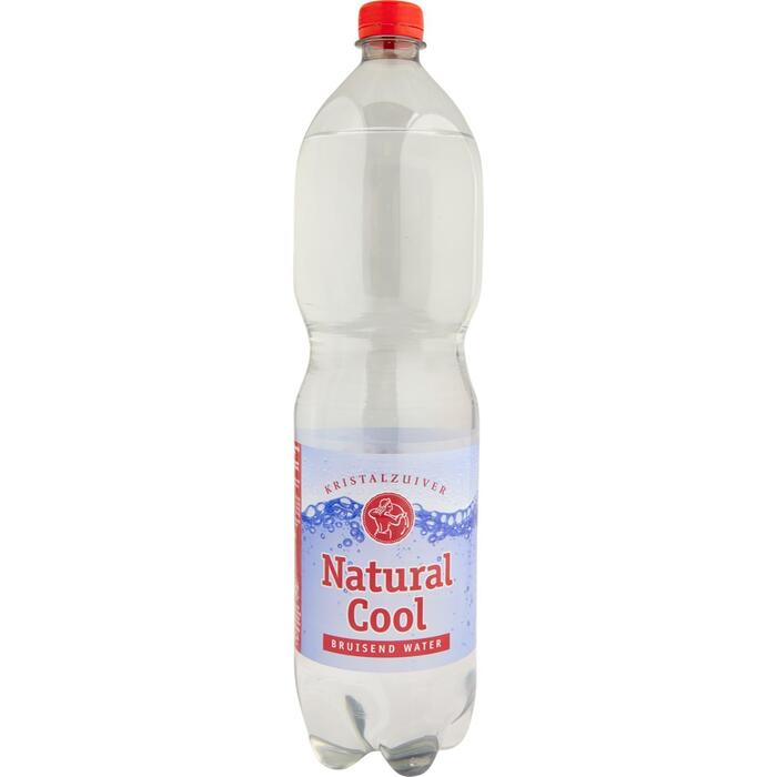 Mineraalwater koolzuurhoudend (1.5L)