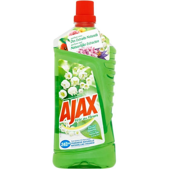 Ajax Fête des Fleurs Lentebloem Allesreiniger 1,25 L (1.25L)