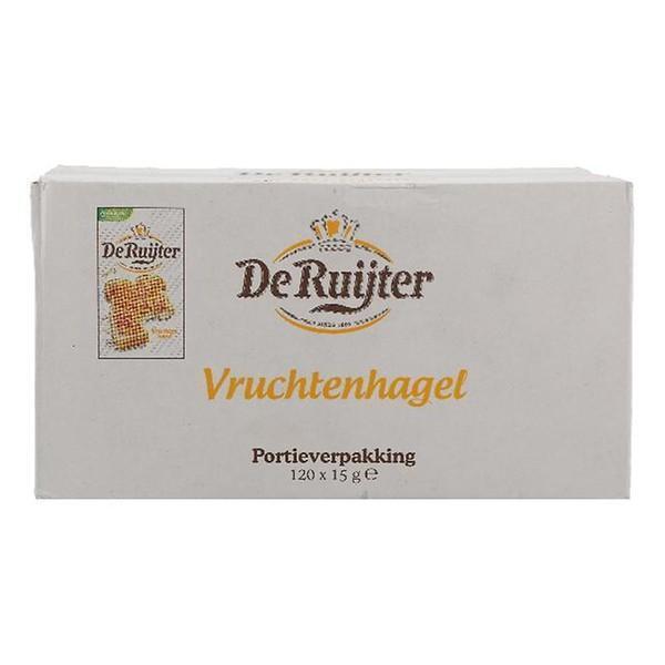 DE RUIJTER VRUCHTENHAGEL 120 DOOS (1.8kg)