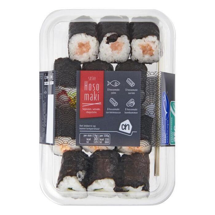 AH Sushi hosomaki (226g)