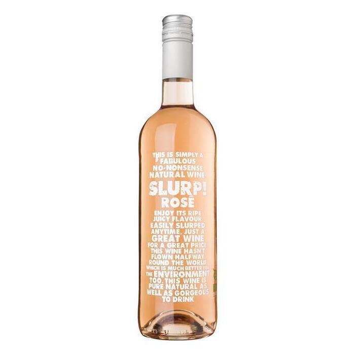 Rosé (glas, 0.75L)