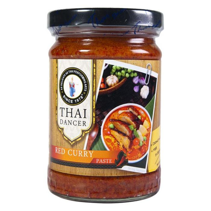 Red Curry Paste 227 g (227g)
