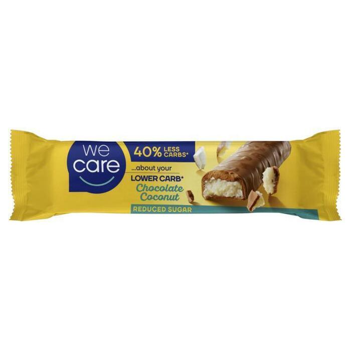 We Care Chocolate Coconut 35 g (35g)