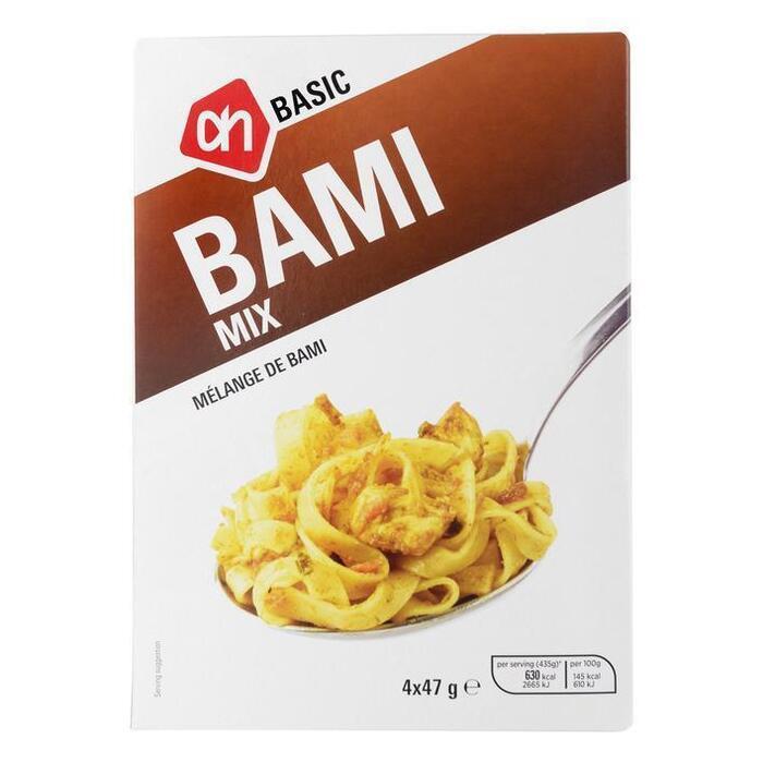 AH BASIC Bami mix (188g)