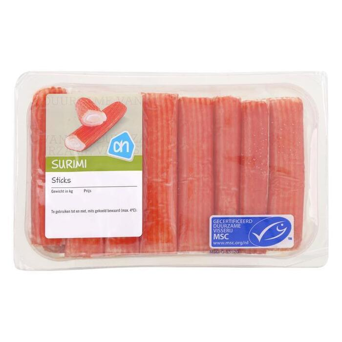 Surimi sticks, MSC (200g)