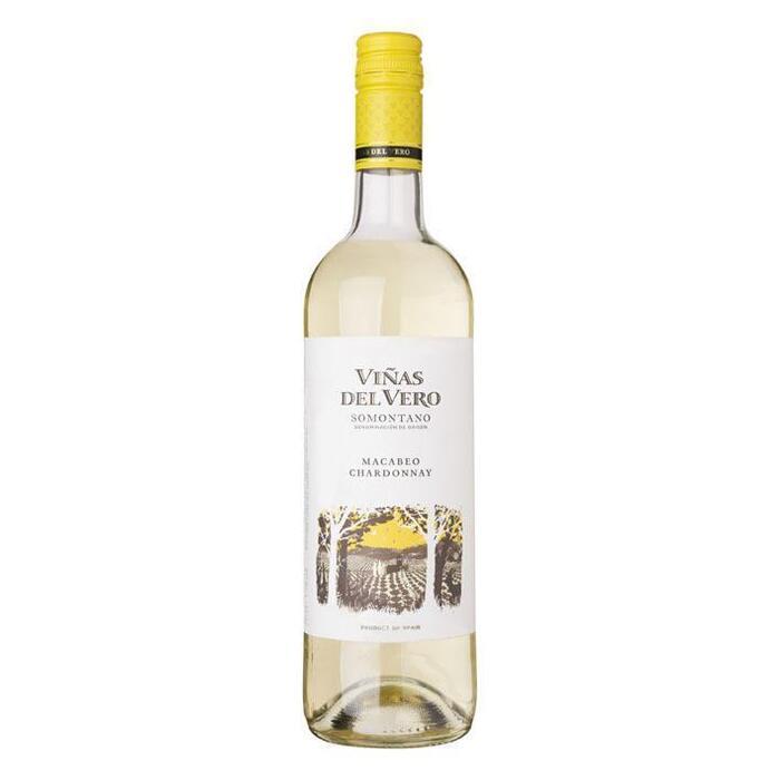 Macabeo Chardonnay (glas, 0.75L)