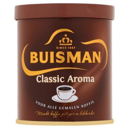Buisman Classic aroma (150g)