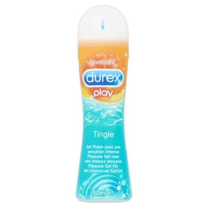 Durex Play Tingle (50ml)
