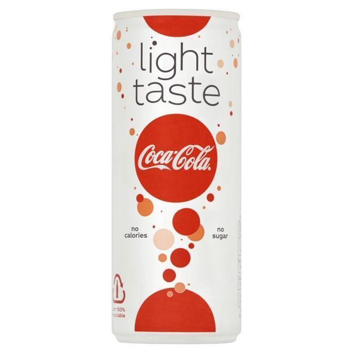 Coca-Cola Light (250ml)