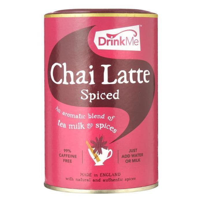 Chai Spice latte bus (250g)