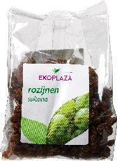 Rozijnen Sultana (zak, 250g)