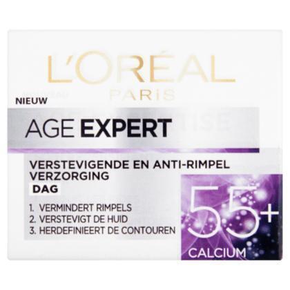 Wrinkle expert 55+ dagcreme (207g)