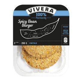 Bean Burger vega (bak, 200g)