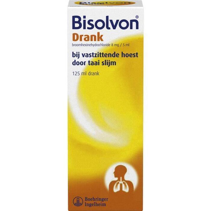 Drank 8mg/5ml (125ml)