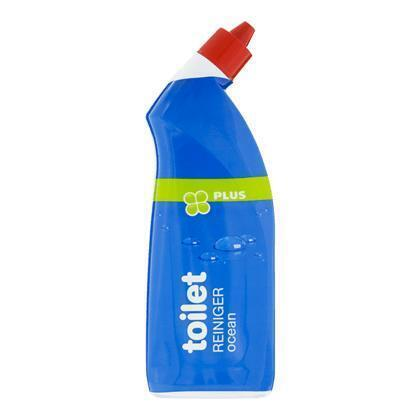 Toiletreiniger oceaan (0.75L)