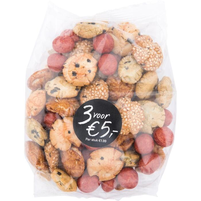 King nuts bollenmix (175g)